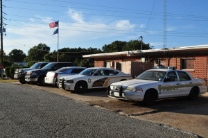 City of Grambling Police