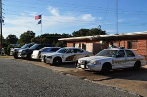 City of Grambling Police