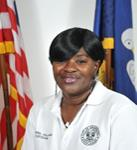 Sandra Calahan, Custodian