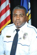 Bobby Washington, Lieutenant